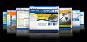 2 websites blogging 300x145 - The Importance of Good Design in Websites