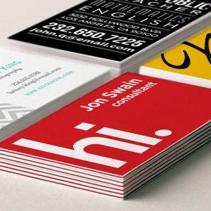 Business Cards Same Day Printing Sameday Printing
