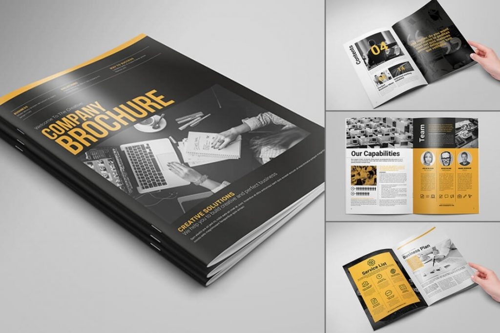 security printing 12 1024x682 - Brochure Printing