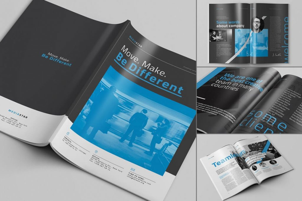 security printing 18 1024x682 - Brochure Printing
